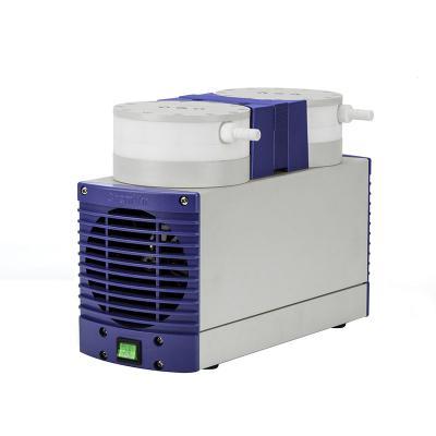 Korrosionsbeständige Membran-Vakuumpumpe