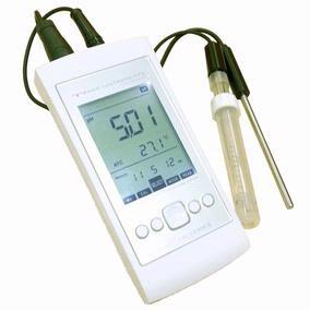 pH90 Tragbares pH-Meter