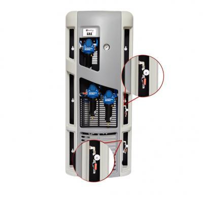 WHISPER Stickstoffgenerator