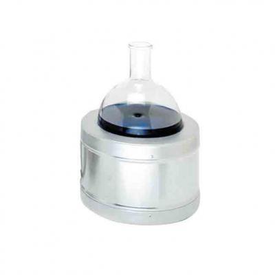 Heizmantel mit magnetischem Rühren