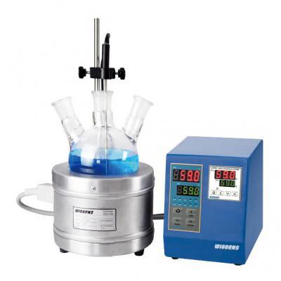 Heizmantel/Temperaturregler