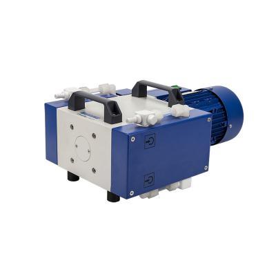 Membran-Vakuumpumpe mit variabler Frequenz