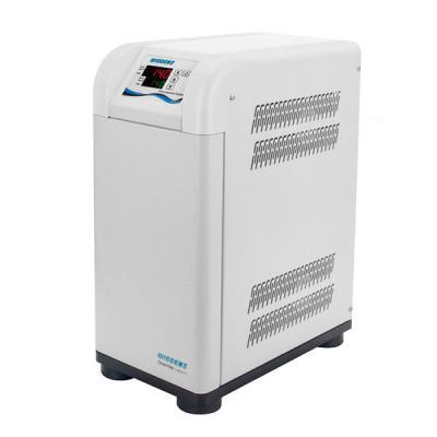 Korrosionsbeständige Vakuumpumpensystem mit variabler Frequenz