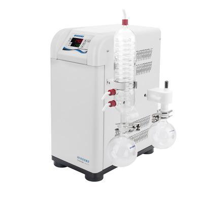 Korrosionsbeständige Vakuumpumpe zur Lösungsmittelrückgewinnung
