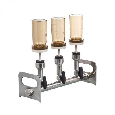 Mehrfach-Filtrationsgerät-Kombination
