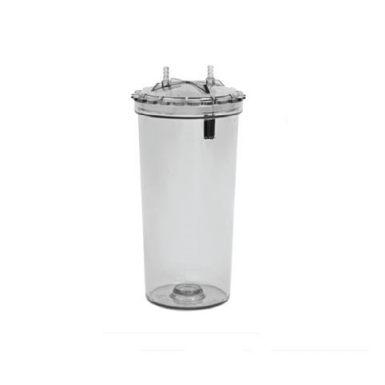 Abfallflüssigkeitsflasche